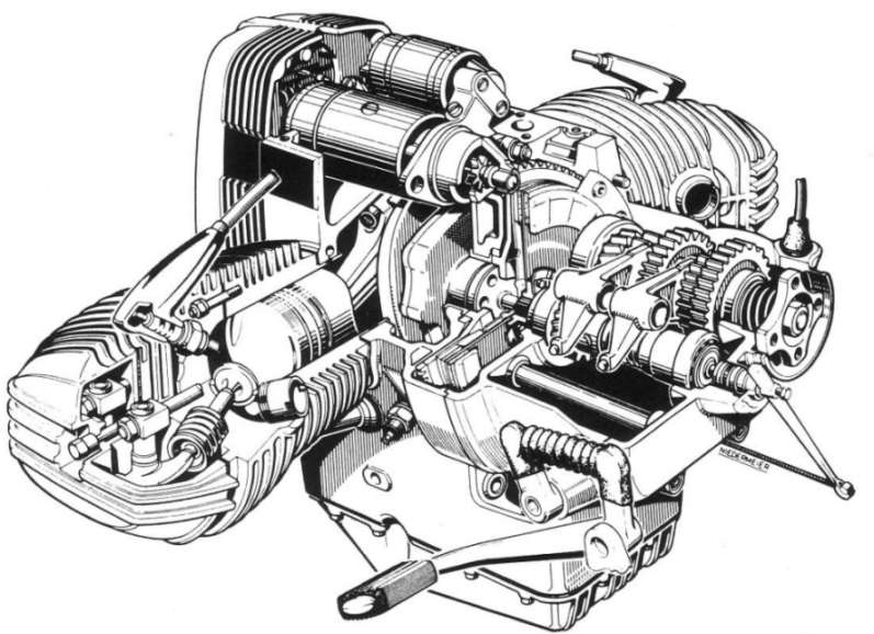 bmw r80 engine diagram bmw wiring diagrams