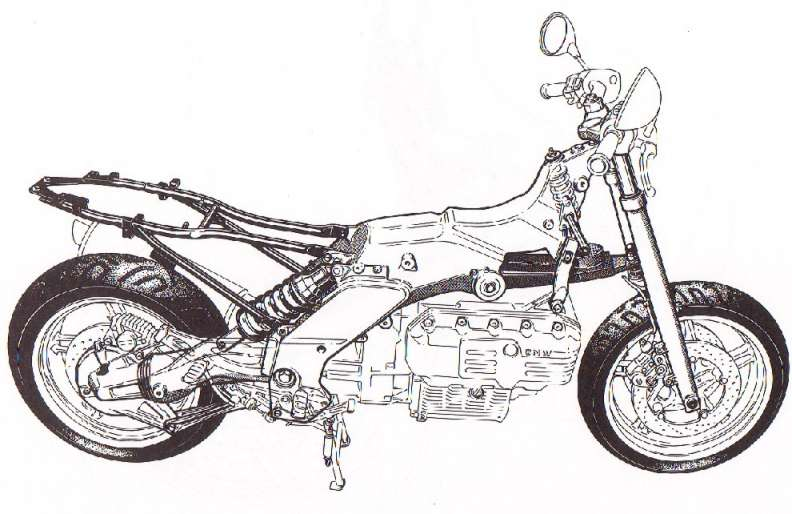 Groovy 2008 Bmw K Motorcycle Wiring Diagram Basic Electronics Wiring Diagram Wiring Cloud Brecesaoduqqnet