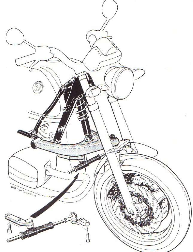 Bmw R11 Motorcycles Fuse Box Diagram