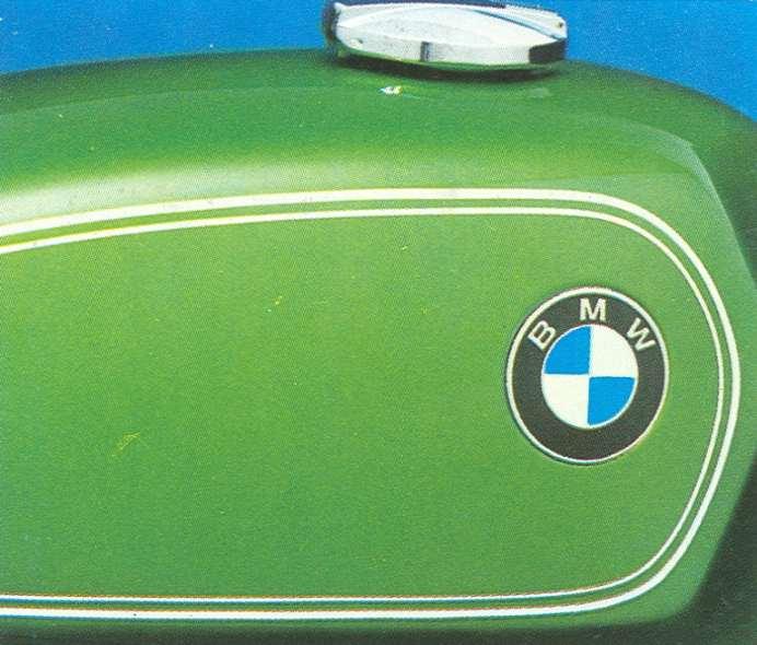 Bmw Paint Palmetto Green