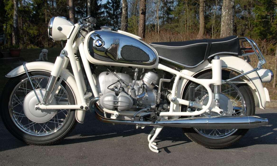 1960 BMW Motorcycles  Select a Model  Kelley Blue Book