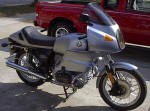 1978 US BMW R100RS Photo