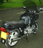 BMW R100RT 1995 Classic Color 710