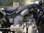 Unrestored BMW R12