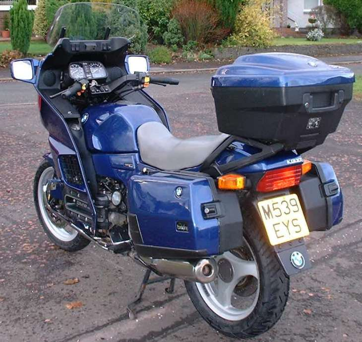 Bmw K1100 Owners Group