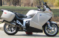 BMW K1200GT 2nd Edition