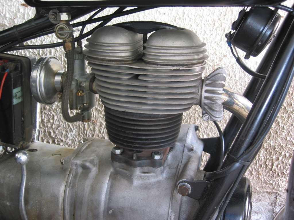 BMW R25 2