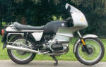 1983 BMW R100RS photo