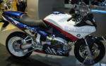 BMW R1100S Boxer Cup Replica photo