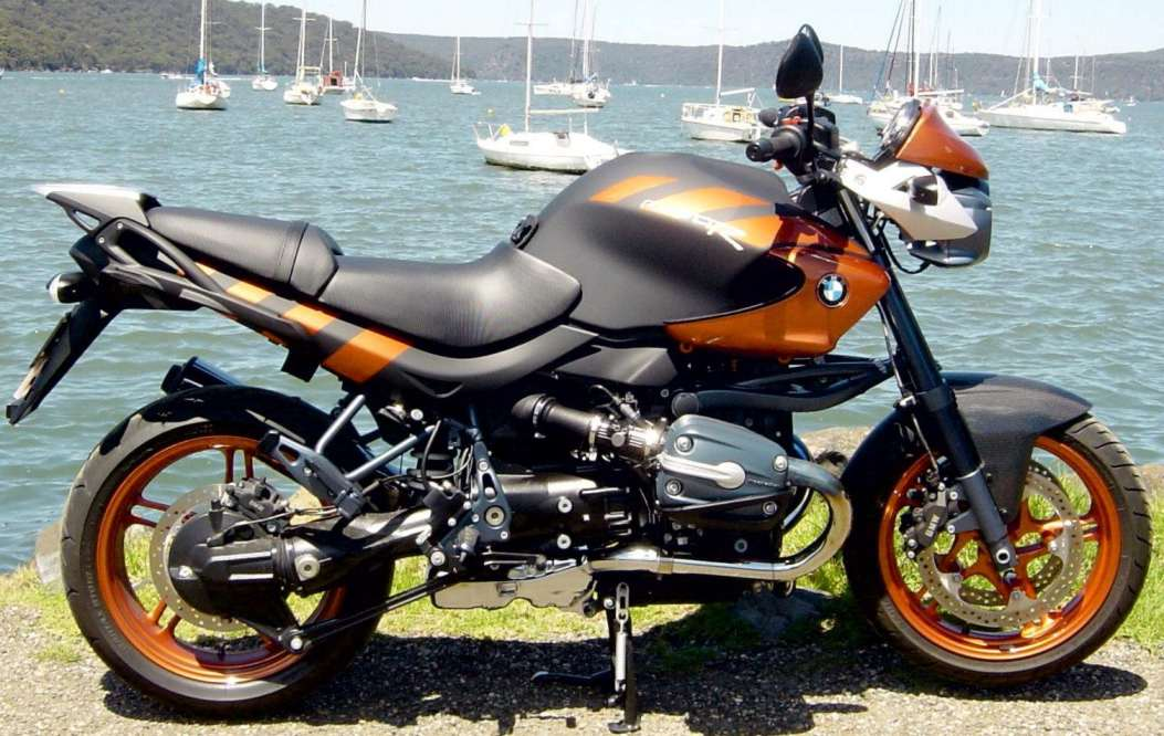 For Sale Bmw R1150r Rockster Biker Ie Forums