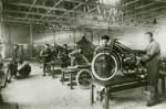 BMW Factory 1923