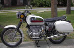 BMW R75/5 Toaster Photo