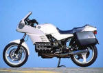 BMW K100RS 4 Valve Photo