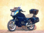 BMW K1100LT Photo