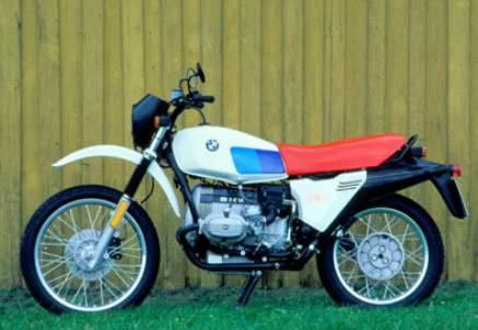 BMW Kit R120 G/S by Unit Garage R80g-s