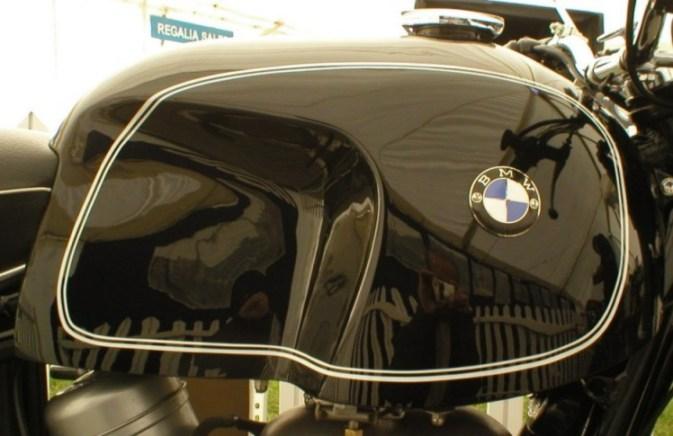 Bmw r50 2 colour schemes