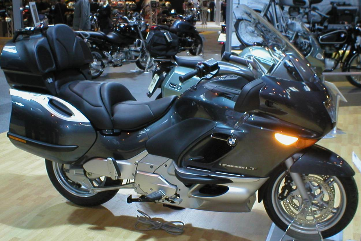 bmw k1200lt colour schemes rh bmbikes co uk 2004 BMW R1200RT 2009 BMW K1200LT