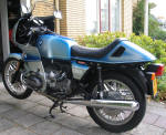BMW R100RS 500 Series